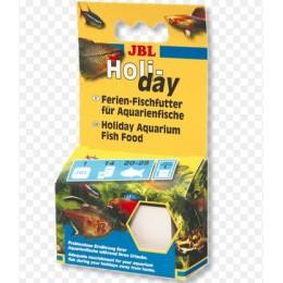 Pastillas de Vacaciones JBL Holiday