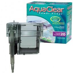 Filtro de Mochila AquaClear 20