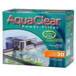 Filtro de Mochila AquaClear 30