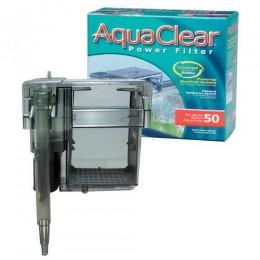 Filtro de Mochila AquaClear 50