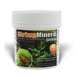 SaltyShrimp Mineral GH/KH+, 100g