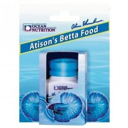 Atinsons Betta Food 15 gr.