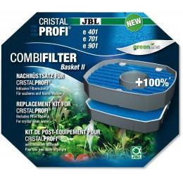Kit Actualización Prefiltro CristalProfi E-4/7/901-2
