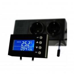 Controlador AQUAMEDIC T Controller TWIN