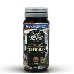Ultra Fresh Tropical Micro Pellets - 120mL