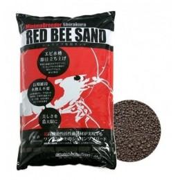 Shirakura Red BEE Sand (8Kg)