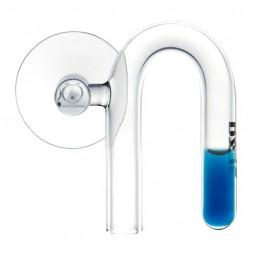 BLAU Glass Tube CO2 Indicator
