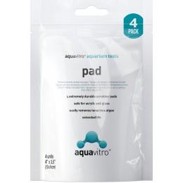 Aquavitro - Pad 4 Pack