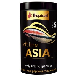 Tropical SOFT Line ASIA S 100mL