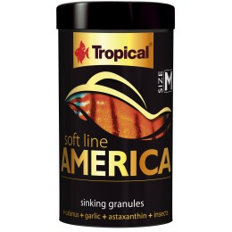 Tropical SOFT Line AMÉRICA M 100mL