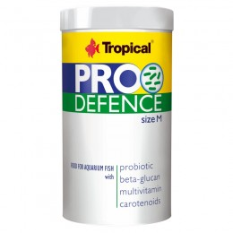 Tropical ProDefence Pellet M 250mL