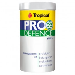 Tropical ProDefence Pellet S 250mL