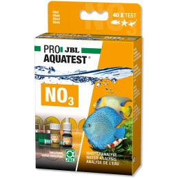 JBL ProAquaTest NO3 Nitrato