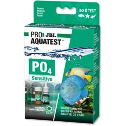 Test JBL ProAquaTest PO4 Fosfato Sensitivo