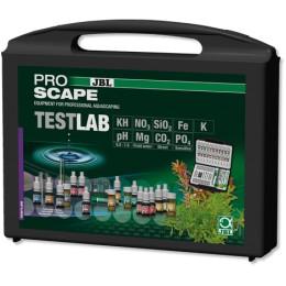 Maletin de Tests JBL ProAqua Test Lab ProScape