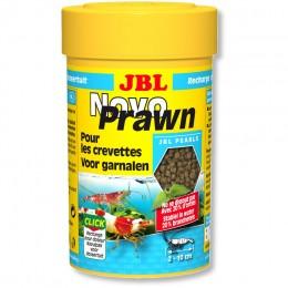 Alimento en Gránulo JBL NOVOPRAWN 100 mL