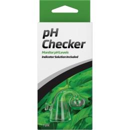 Seachem pH Check - Drop Checker + Liquido