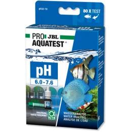 Test pH JBL ProAquaTest pH 6.0 - 7.6