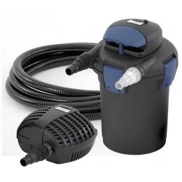 Filtro para estanque OASE BioPress Set 4000