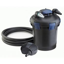 Filtro para estanque OASE BioPress Set 6000