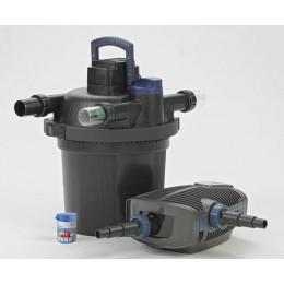 Filtro para estanque OASE FiltoClear Set 12000