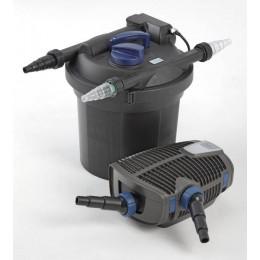Filtro para estanque OASE FiltoClear Set 6000