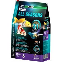 JBL ProPOND All Seasons S 2.2KG (12L)