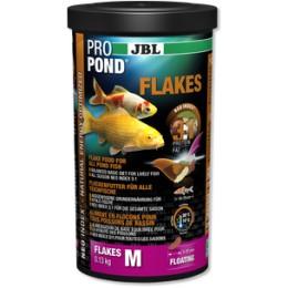 JBL ProPOND Flakes M 0.13KG (1L)