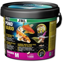 JBL ProPOND VARIO M 0.72KG (5L)
