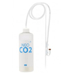 Sistema de CO2 AquaRIO NEO CO2