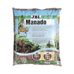 Sustrato JBL Manado 10L
