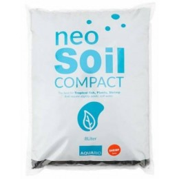 AquaRIO Neo SOIL SHRIMP 8L POWDER