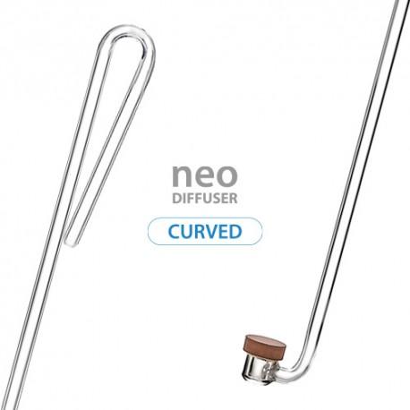 AquaRIO Neo Diffuser Curved Special S