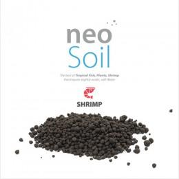 AquaRIO Neo SOIL SHRIMP 8L
