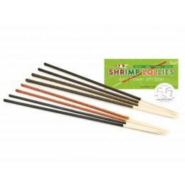 GlasGarten - Shrimp Lollies - 4IN1 Power - 8 Unidades