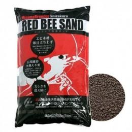 SHIRAKURA RED BEE SAND (4 KG)