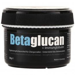 GlasGarten BETAGLUCAN + IMMUNOGLOBULIN (50gr)
