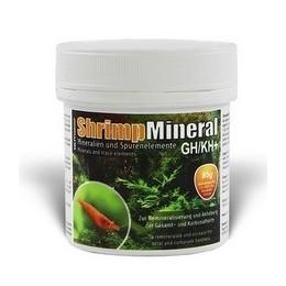 Sales SaltySHRIMP MINERAL GH/KH+ (200gr)