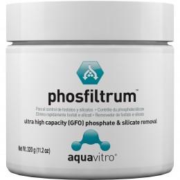 AQUAVITRO Phosfiltrum 160 gr